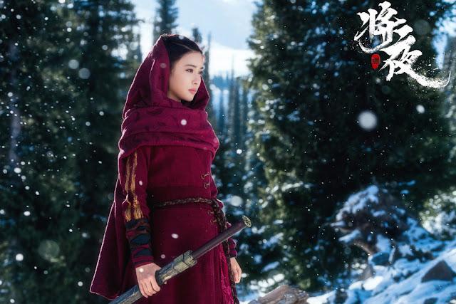 Zhuo Er dibunuh oleh Zhang Yiqi karena dia tahu dia membunuh ayah Ning Que Sinopsis Ever Night Episode 5 - 6