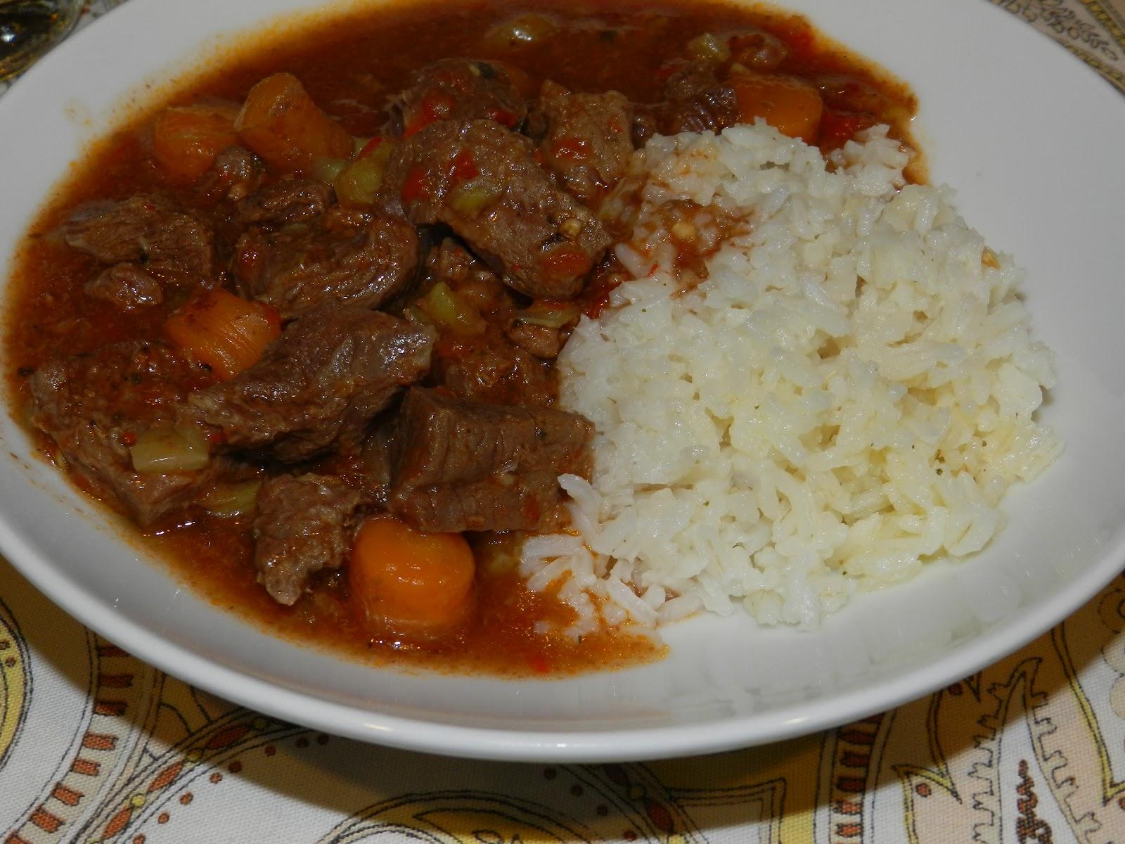 Lamb Stew America S Test Kitchen
