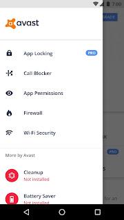 تحميل تطبيق Avast Mobile Security (Pro) v6.19.0 Apk