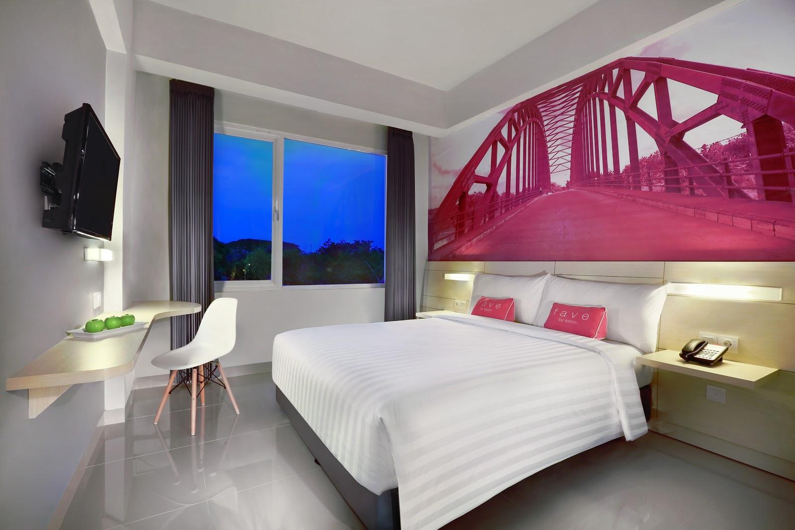 Fave Hotel Sudirman Bojonegoro