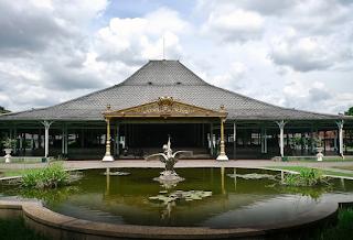 Magkunegaran Surakarta