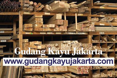 Jual Kayu Bangunan Jakarta