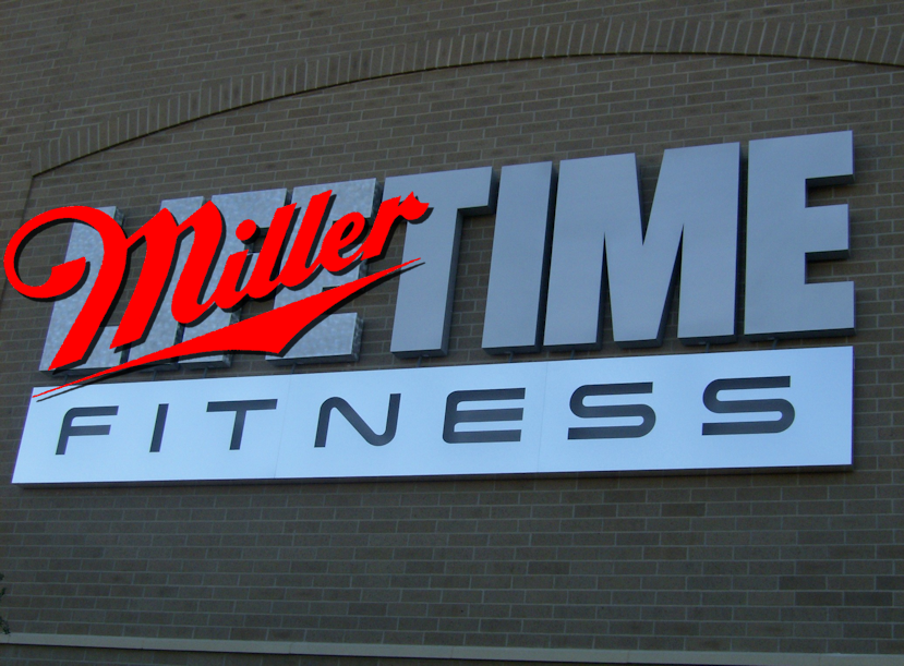 MillerTime Fitness, a new franchise