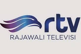 Frekuensi RTV Rajawali TV Terbaru 2019 di Satelit Palapa D