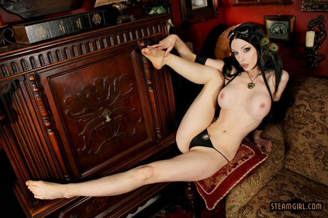 steamgirl kato