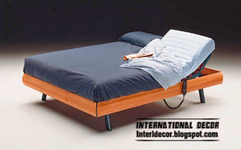 Beds That Can Be Adjusted For Each Person