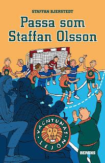 Passa den som Staffan Olsson av Staffan Bjerstedt