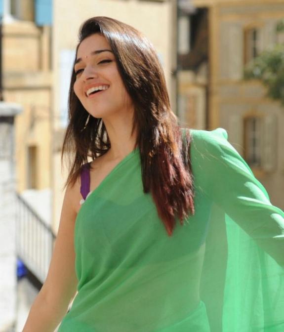 Tamanna In Saree In Rebel: Psd Wallpapers Hd: Tamanna Latest Hot Stills In Saree Sexy