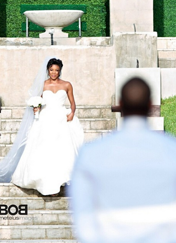 Buzzcanada Another Beautiful Shot From Dwyane Wade And Gabrielle Union Wedding