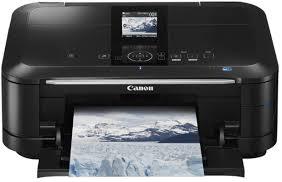 Canon PIXMA MG6150 Driver Download [Mac, Windows, Linux]