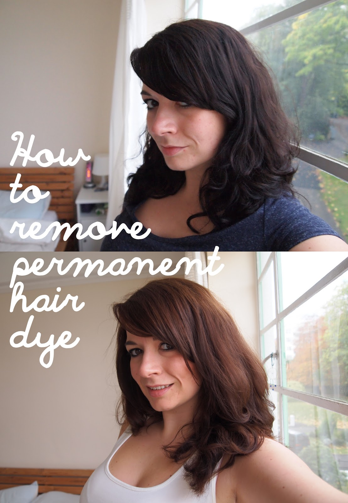 how to strip hair color with vitamin c how to strip hair