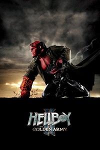 Watch Hellboy II: The Golden Army Online Free in HD