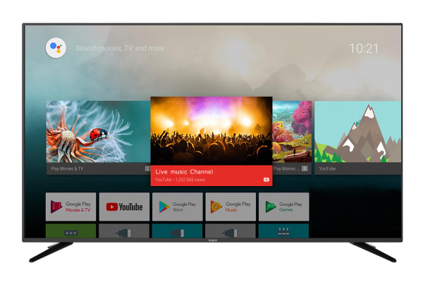Android TV Privateness Situation Exposes Your Non-public Photographs and Accounts, Google Responds