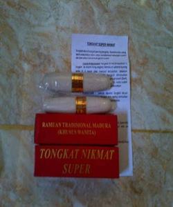 Tongkat Nikmat Madura