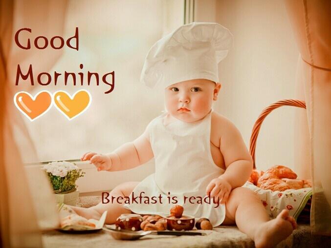 Top 99 hình ảnh chào buổi sáng dễ thương đáng yêu nhất