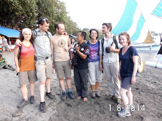 Paket Tour Wisata Malang Bromo Murah