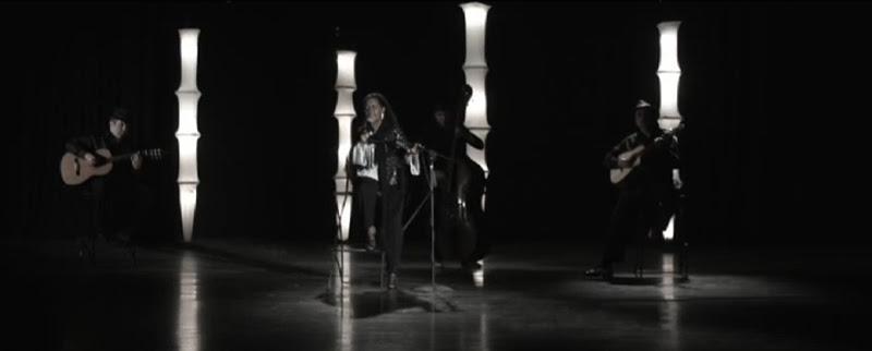 Argelia Fragoso y Pancho Amat - ¨Olvidarte¨ - Videoclip - Dirección: Oscar Ernesto Ortega Cuba. Portal Del Vídeo Clip Cubano - 05