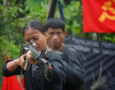 Imagini pentru nuevo ejercito del pueblo filipinas