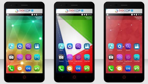 7 Merek Smartphone Ini Ternyata Buatan Indonesia