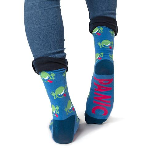 Hitchikers Guide to the Galaxy Socks