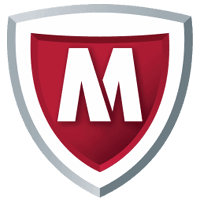 McAfee Stinger Logo FileSeries FS