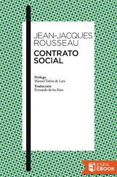 EL CONTRATO SOCIAL de Rousseau   Descargar PDF gratis ...