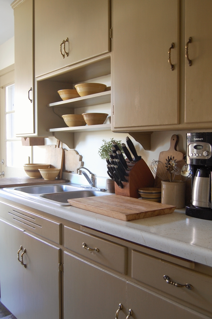 making kitchen cabinets gray table frog goes to market: diy open shelves