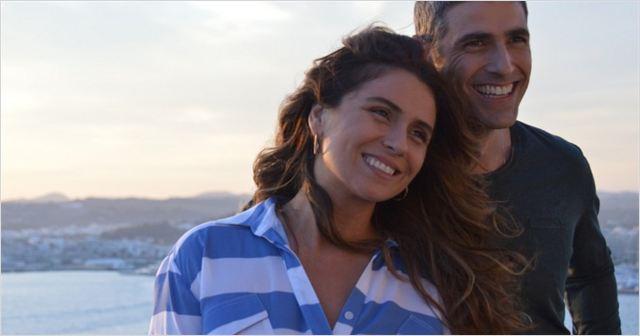 SOS Mulheres ao Mar com Giovanna Antonelli e Reynaldo Gianecchini: eu vi