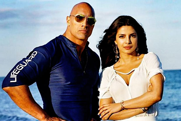 Dwayne Johnson, Priyanka Chopra, Zac Efron, Alexandra Daddario English movie Baywatch 2017 wiki, full star-cast, Release date, Actor, actress, Song name, photo, poster, trailer, wallpaper