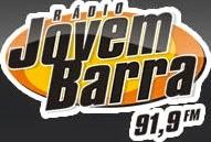 radio jovem barra  fm 91,9 Barra de São Francisco