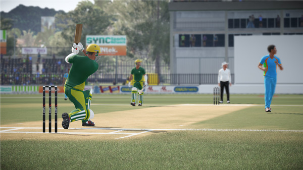 tLlkpRK - Don Bradman Cricket 17-SSE