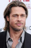 Sexy Brad Pitt