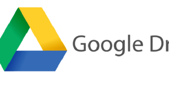 how to open url in google drive
