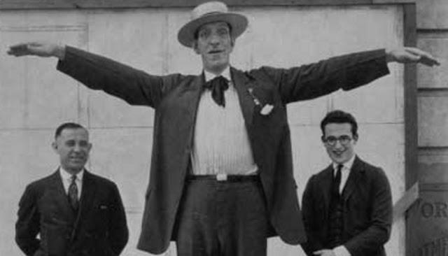 Empat Pria Berikut Pernah Dianugerahi Gelar Manusia Terkuat Di Dunia