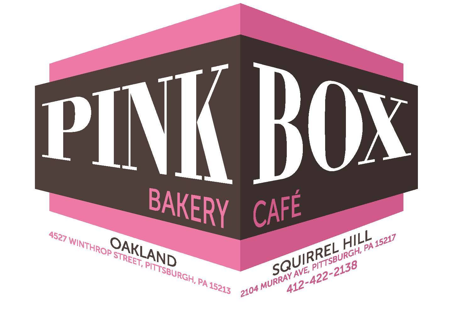 the pink box The pink box, cincinnati, ohio 69k likes bringing cincinnati women, of all ages, trendy, fun & unique clothing, jewelry, accessories & gifts.