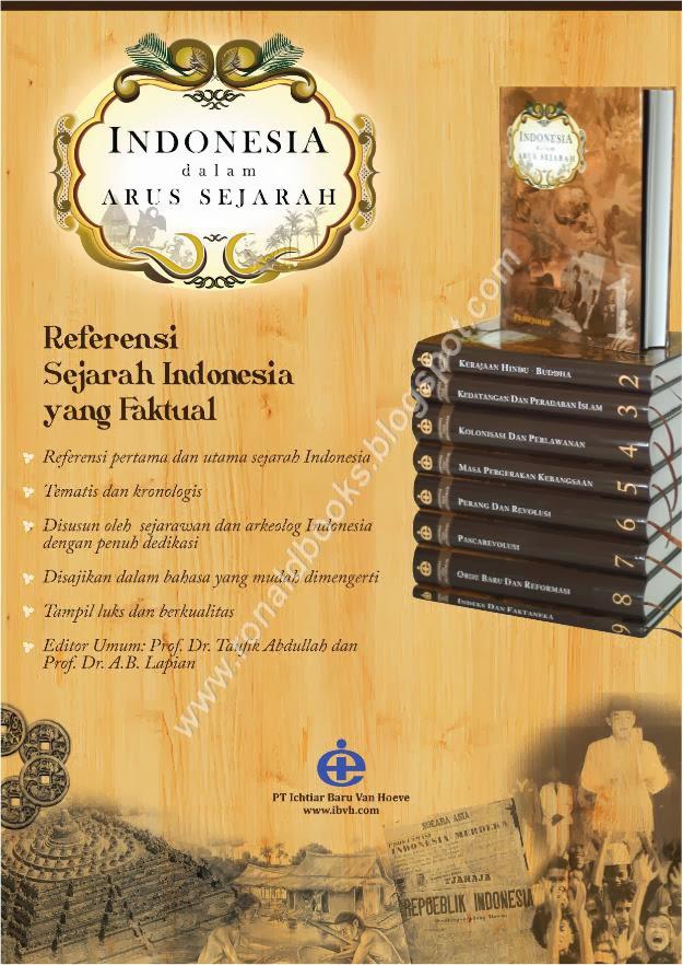 r.books: Indonesia dalam Arus Sejarah