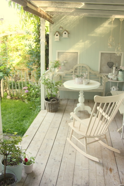 Bliss is in the Details annioodoaqyn Pinterest Porch, Dining - Idee Deco Maison De Campagne