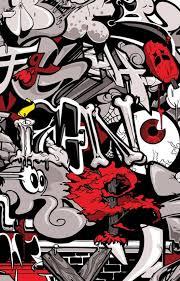 Wallpaper Graffiti Keren Untuk Android