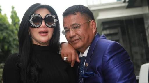 Syahrini Kini Harus Pasrah Dihujat Habis Habisan Oleh Netizen Lewat Akun IG nya Lantaran....