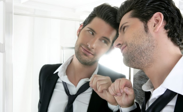 Men still more interested in looks than mental health
