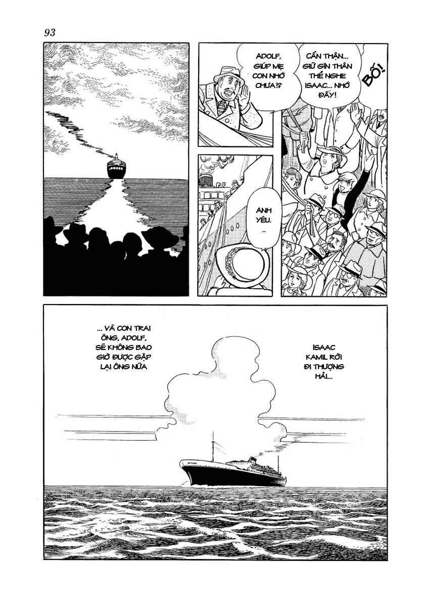 Adolf chap 16 trang 32