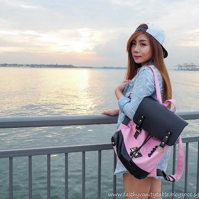 Style Blogger Singapore 2017