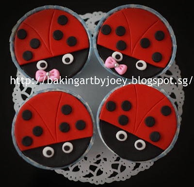 Baking Art By Joey Miffy The Bunny Amp Garden Theme First