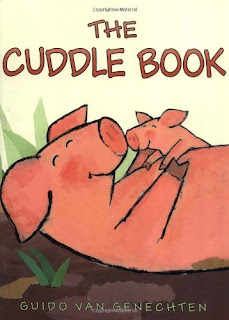 The Cuddle Book