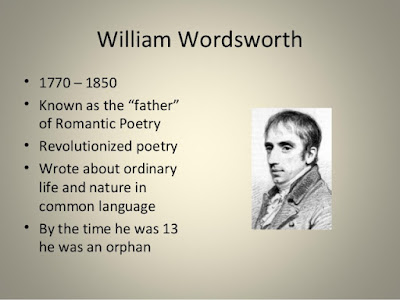 william wordsworth s the prelude A short william wordsworth biography describes william wordsworth's life, times, and work also explains the historical and literary context that influenced wordsworth's poetry.