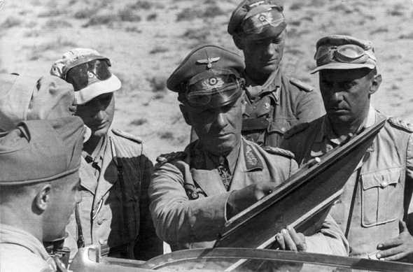 Erwin-Rommel-Biography-قصة-حياة-إرفين-روميل
