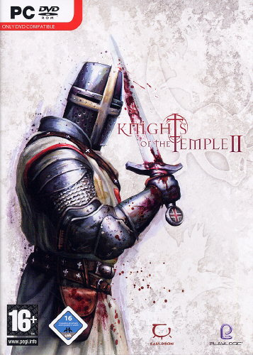 temple2 - Knights Of The Temple 2 | PC