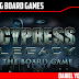 Cypress Legacy: The Board Game Review