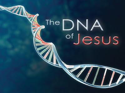 DNA of Jesus
