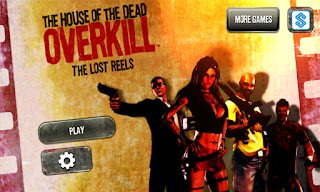 House of the Dead Overkill: LR 1.32